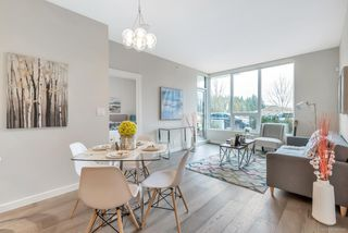 Photo 7: 107 5687 GRAY Avenue in Vancouver: University VW Condo for sale (Vancouver West)  : MLS®# R2435784