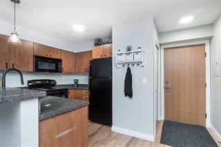 Photo 3: 315 8717 160 Street in Surrey: Fleetwood Tynehead Condo for sale : MLS®# R2448161