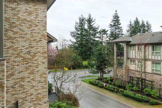 Photo 17: 315 8717 160 Street in Surrey: Fleetwood Tynehead Condo for sale : MLS®# R2448161