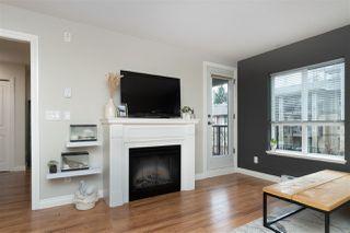 Photo 10: 315 8717 160 Street in Surrey: Fleetwood Tynehead Condo for sale : MLS®# R2448161