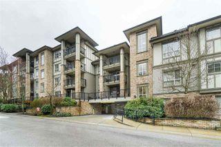 Photo 20: 315 8717 160 Street in Surrey: Fleetwood Tynehead Condo for sale : MLS®# R2448161