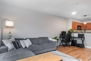 Photo 9: 315 8717 160 Street in Surrey: Fleetwood Tynehead Condo for sale : MLS®# R2448161