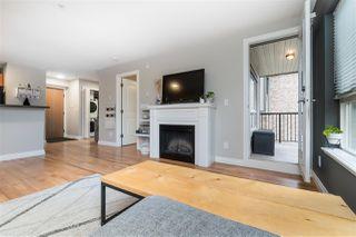 Photo 8: 315 8717 160 Street in Surrey: Fleetwood Tynehead Condo for sale : MLS®# R2448161