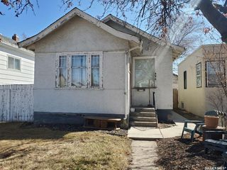 Photo 1: 334 H Avenue South in Saskatoon: Riversdale Residential for sale : MLS®# SK805875