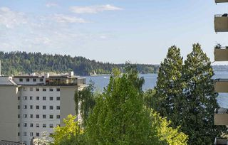 "Photo 3: 602 1930 MARINE Drive in West Vancouver: Ambleside Condo for sale in ""Park Marine"" : MLS®# R2454321"