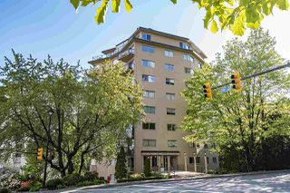 """Photo 27: 602 1930 MARINE Drive in West Vancouver: Ambleside Condo for sale in """"Park Marine"""" : MLS®# R2454321"""