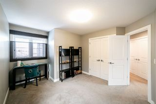 Photo 24: 2305 Sparrow Crescent in Edmonton: Zone 59 House for sale : MLS®# E4196822