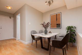 Photo 9: 617 10160 114 Street in Edmonton: Zone 12 Condo for sale : MLS®# E4199645