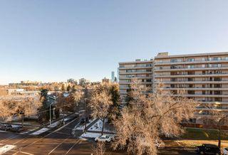 Photo 26: 617 10160 114 Street in Edmonton: Zone 12 Condo for sale : MLS®# E4199645