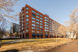 Photo 3: 617 10160 114 Street in Edmonton: Zone 12 Condo for sale : MLS®# E4199645