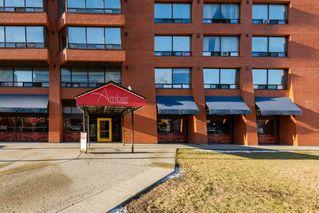 Photo 30: 617 10160 114 Street in Edmonton: Zone 12 Condo for sale : MLS®# E4199645