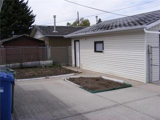 Photo 38: 5124 FOURIER Drive SE in Calgary: Forest Heights Detached for sale : MLS®# C4299569