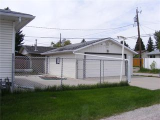 Photo 36: 5124 FOURIER Drive SE in Calgary: Forest Heights Detached for sale : MLS®# C4299569