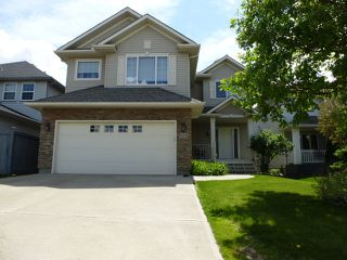 Photo 2: 427 BYRNE Crescent in Edmonton: Zone 55 House for sale : MLS®# E4201251