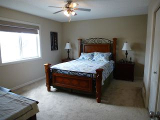 Photo 31: 427 BYRNE Crescent in Edmonton: Zone 55 House for sale : MLS®# E4201251
