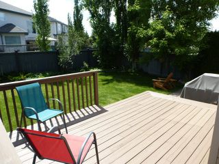 Photo 40: 427 BYRNE Crescent in Edmonton: Zone 55 House for sale : MLS®# E4201251
