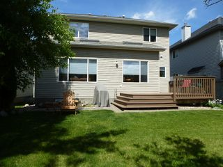 Photo 37: 427 BYRNE Crescent in Edmonton: Zone 55 House for sale : MLS®# E4201251