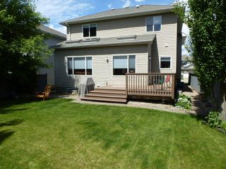 Photo 36: 427 BYRNE Crescent in Edmonton: Zone 55 House for sale : MLS®# E4201251