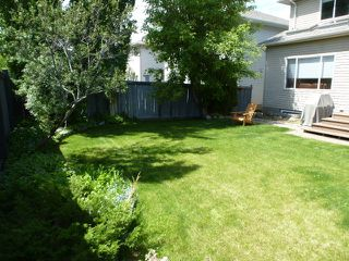 Photo 35: 427 BYRNE Crescent in Edmonton: Zone 55 House for sale : MLS®# E4201251