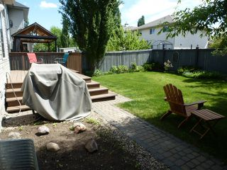 Photo 38: 427 BYRNE Crescent in Edmonton: Zone 55 House for sale : MLS®# E4201251