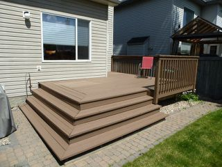 Photo 39: 427 BYRNE Crescent in Edmonton: Zone 55 House for sale : MLS®# E4201251