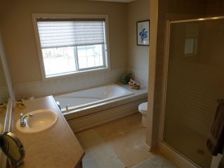 Photo 33: 427 BYRNE Crescent in Edmonton: Zone 55 House for sale : MLS®# E4201251