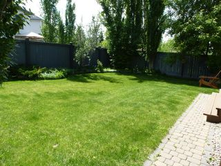 Photo 34: 427 BYRNE Crescent in Edmonton: Zone 55 House for sale : MLS®# E4201251