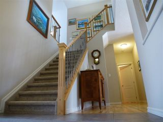 Photo 5: 427 BYRNE Crescent in Edmonton: Zone 55 House for sale : MLS®# E4201251