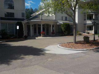 Photo 2: 212 45 Gervais Road: St. Albert Condo for sale : MLS®# E4206333
