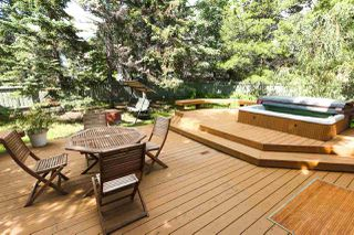 Photo 29: 620 WOLF WILLOW Road in Edmonton: Zone 22 House for sale : MLS®# E4208134