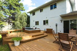 Photo 28: 620 WOLF WILLOW Road in Edmonton: Zone 22 House for sale : MLS®# E4208134