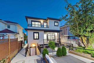 Photo 34: 773 E 58TH Avenue in Vancouver: South Vancouver House for sale (Vancouver East)  : MLS®# R2489187