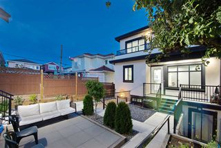 Photo 33: 773 E 58TH Avenue in Vancouver: South Vancouver House for sale (Vancouver East)  : MLS®# R2489187