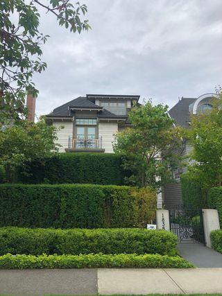 Main Photo: 1838 McNicoll Avenue in : Kitsilano House for sale (Vancouver West)