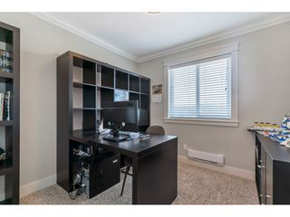 Photo 26: 21081 80 Avenue in Langley: Willoughby Heights Condo for sale : MLS®# R2490786