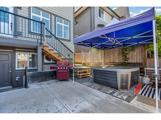 Photo 32: 21081 80 Avenue in Langley: Willoughby Heights Condo for sale : MLS®# R2490786