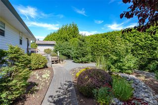 Photo 37: 711 Moralee Dr in : CV Comox (Town of) House for sale (Comox Valley)  : MLS®# 854493