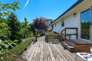 Photo 33: 711 Moralee Dr in : CV Comox (Town of) House for sale (Comox Valley)  : MLS®# 854493