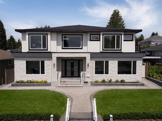 Photo 1: 1577 CHARLAND Avenue in Coquitlam: Central Coquitlam House for sale : MLS®# R2501389