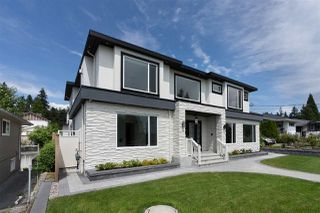 Photo 2: 1577 CHARLAND Avenue in Coquitlam: Central Coquitlam House for sale : MLS®# R2501389