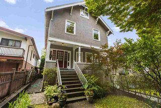 """Main Photo: 1962 E 2ND Avenue in Vancouver: Grandview Woodland House for sale in """"VICTORIA DIRVE"""" (Vancouver East)  : MLS®# R2502754"""