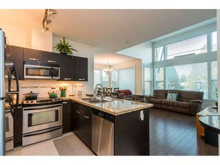 Photo 5: 411 33538 MARSHALL Road in Abbotsford: Central Abbotsford Condo for sale : MLS®# R2505521