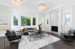 Photo 3: 3433 W 34TH AVE Avenue in Vancouver: Dunbar House for sale (Vancouver West)  : MLS®# R2508265