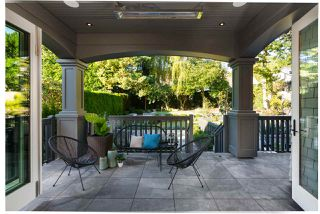 Photo 37: 3433 W 34TH AVE Avenue in Vancouver: Dunbar House for sale (Vancouver West)  : MLS®# R2508265