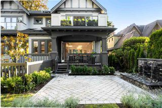 Photo 39: 3433 W 34TH AVE Avenue in Vancouver: Dunbar House for sale (Vancouver West)  : MLS®# R2508265