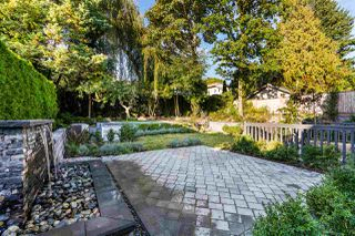 Photo 36: 3433 W 34TH AVE Avenue in Vancouver: Dunbar House for sale (Vancouver West)  : MLS®# R2508265