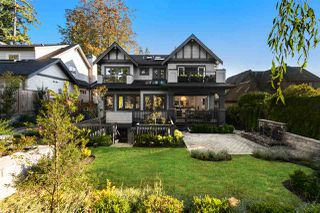 Photo 40: 3433 W 34TH AVE Avenue in Vancouver: Dunbar House for sale (Vancouver West)  : MLS®# R2508265