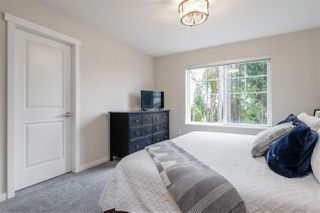 "Photo 21: 49 3470 HIGHLAND Drive in Coquitlam: Burke Mountain Townhouse for sale in ""BRIDLEWOOD"" : MLS®# R2510605"