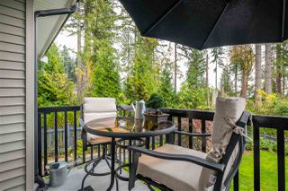 "Photo 33: 49 3470 HIGHLAND Drive in Coquitlam: Burke Mountain Townhouse for sale in ""BRIDLEWOOD"" : MLS®# R2510605"