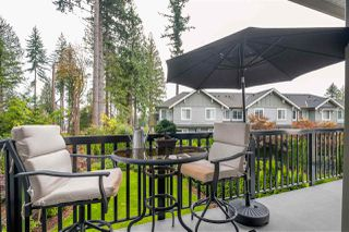 "Photo 32: 49 3470 HIGHLAND Drive in Coquitlam: Burke Mountain Townhouse for sale in ""BRIDLEWOOD"" : MLS®# R2510605"